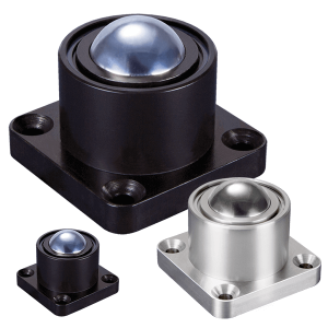 92 Series - Flange Mounted